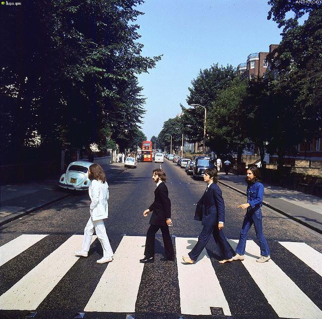 The Beatles Polska: Zebra z nową farbą - Recenzja Mateusza Kamińskiego