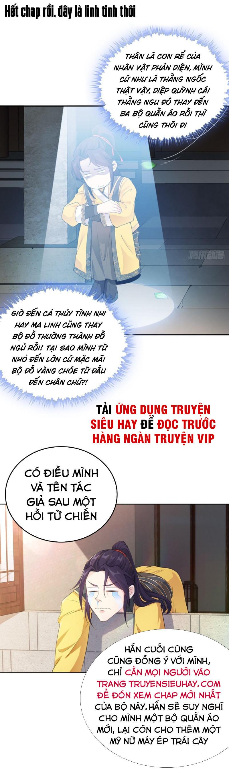 Người Ở Rể Bị Ép Thành Phản Diện Chương 84 - Truyentranhaz.net