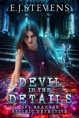 Devil in the Details Ivy Granger EJ Stevens