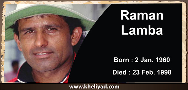 Cricketers Who Died During Matches
