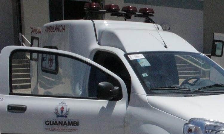Primeiro caso da variante Delta é registrado em Guanambi