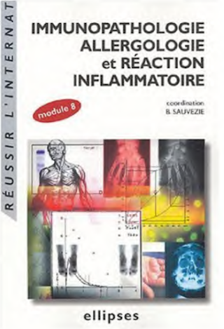 IMMUNOPATHOLOGIE, ALLERGOLOGIE ET RÉACTION INFLAMMATOIRE .pdf