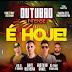 Neste sábado (19) Outubro Intense ao som de Davi Oliveira, Léo SL e Banda, Gustavo Ghael e DJ Ivan Pankada em Ponto Novo