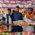 जमुई : दलित सेना के नवनियुक्त जिलाध्यक्ष रविशंकर पासवान का हुआ अभिनंदन