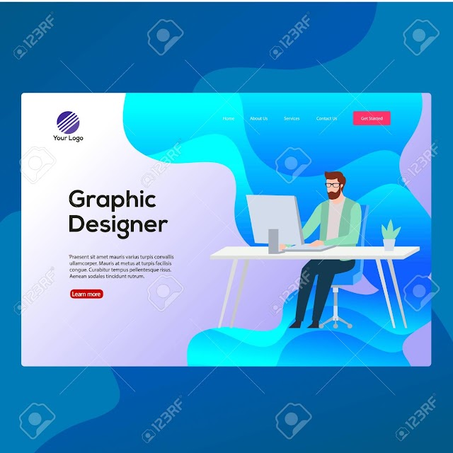 professional graphic design