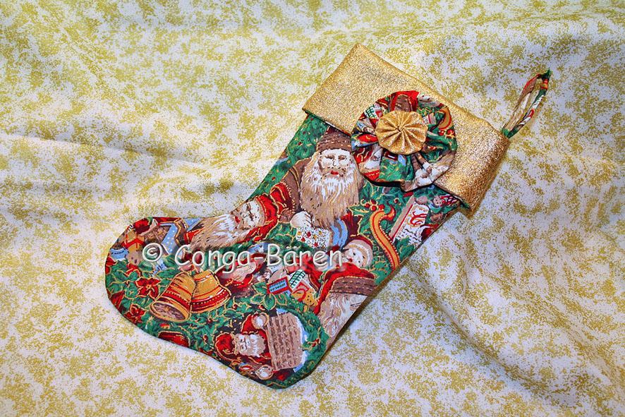 gabriele s conga crafts blog weihnachtsstiefel u co. Black Bedroom Furniture Sets. Home Design Ideas
