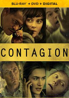 فيلم Contagion 2011 مترجم اون لاين