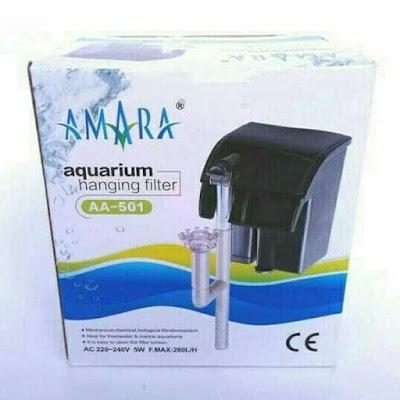 Filter Amara AA-501