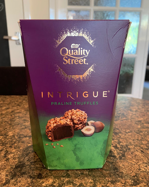 Intrigue by Quality Street