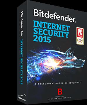 سارع بالحصول على نسخة قانونية ومجانية  bitdefender internet security لمدة 6 اشهر