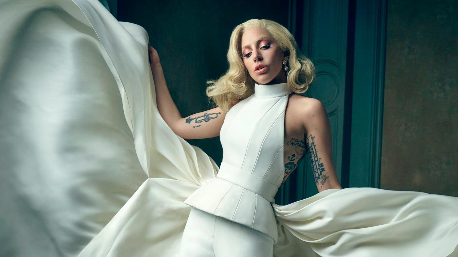 Poxa, Gaga