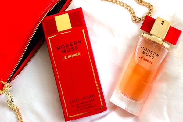 Modern Muse Le Rouge - Estée Lauder