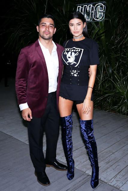 Nicole Williams – Inc Men's Night Out in Miami