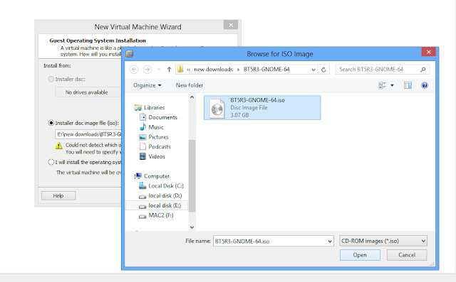 Installing backtrack 5 R3 in virtual machine step by step  [ how to ]  সিকিউরিটি ISO  BackTrack নিয়ে কিছু কথা .........