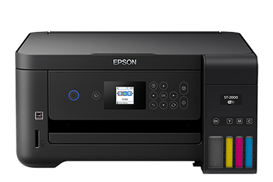 Epson WorkForce ST-2000 Drivers Download