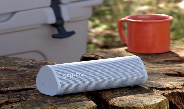 Sonos Announces Roam Portable Speaker