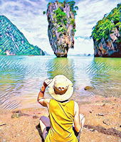 What To Pack For James Bond Island Tour