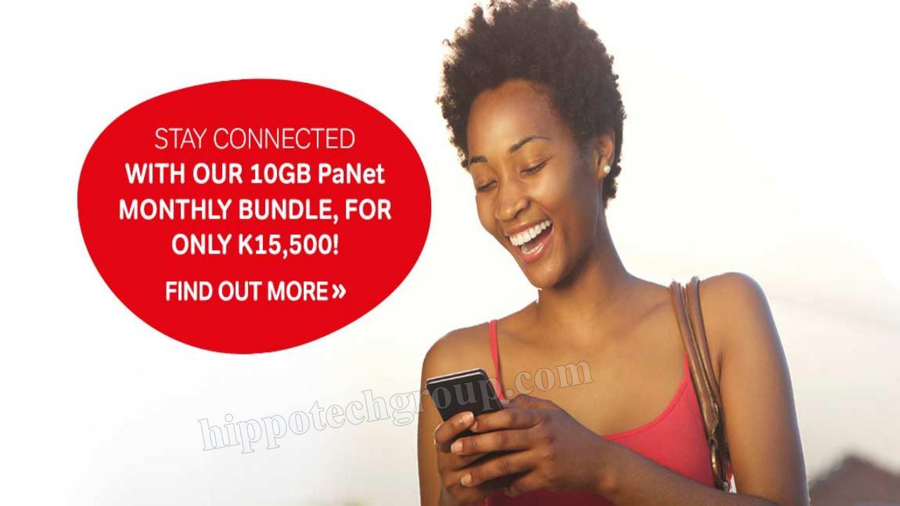 All Airtel Malawi Data Bundles ( Internet Bundles)