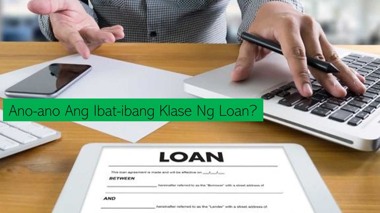 In the real world, availing loans is sometimes inevitable. Financial problems often come unannounced and if you do not have enough savings, you most probably end up getting a loan from a friend, a loan company or a bank. Many overseas Filipino workers (OFW), for example, avail loans specifically designed for people working abroad and seafarers.   https://www.jbsolis.com/2019/02/move-to-these-places-and-get-paid-if.html    Ads    In the society we live in, applying for a loan correlates to debt. In reality, loans actually help people build and establish a credit history to which banking and finance companies refer.   In applying for a loan, whether from a loan company or from a bank, having a good credit history helps you to be approved quickly.    However, there are many types of loans designed for specific needs. Terms and conditions in each type are also different.  In this article, we will break down for you the types of loans and help you decide which ones do you need.   OFW loan – OFW loans work similarly as personal loans but are specifically offered to overseas Filipino workers with valid contracts. A co-borrower or immediate relative based in the Philippines is required. It usually has flexible payment terms to accommodate the specific needs of OFWs and their families.   Personal loan – Personal loans are usually unsecured loans, which means it's based purely on an individual's credit score and does not require any collateral, unlike secured loans. The interest rates may range from 1.2 percent to 8 percent, depending on the financial institution. Payment terms are typically shorter, from six to 60 months.  Car loan – Car loans are for people who don't have enough cash to shoulder the full purchase of a vehicle. It has flexible payment terms of three to five years. To apply for a car loan, simply submit valid IDs and proof of income to get pre-approved. It may be required to have the down payment for the car to get approved.  Business loan – Business loans can be used for a new business or the expansion of an existing one. Examples are line credit, equipment loan, and conventional business loan. Terms depend on the nature of the business and the agreement between the borrower and the lender.  Home loan – Housing loan interest rates are decided between the borrower and the financial institution, with payment terms ranging from five to 30 years. The lender maintains property rights as collateral, and an appraisal fee typically applies.  Credit cards or cash advances – Cash advances are short-term loans with higher interest rates and are typically paid for the following month. Some credit card companies offer longer terms, from three to 12 months. The amount a person can borrow depends on their credit limit.