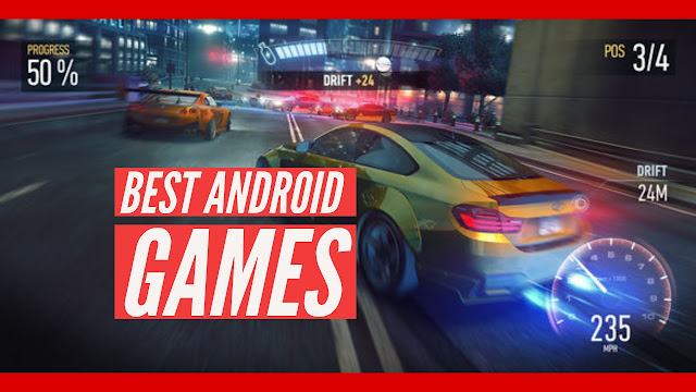 Android best games