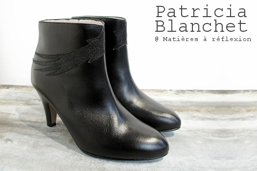 Nouvelle collection Patricia Blanchet