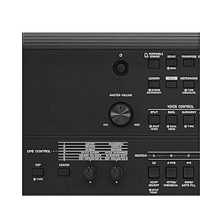 Yamaha PSR EW400 Price