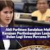PKPB: Ahli Parlimen Sandakan, Vivian Wong Minta Kerajaan Lanjutkan 3 Bulan Lagi Sewa Percuma PPR