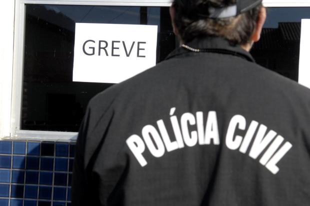 Justiça considera greve dos policias civis ilegal e determina retorno ao trabalho