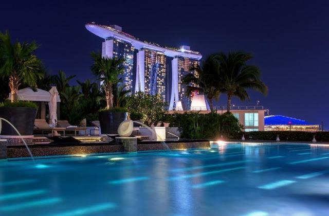 Mengenal Spesifikasi Tiap Jenis Hotel Berbintang, dari Bintang 1 Hingga Bintang 5