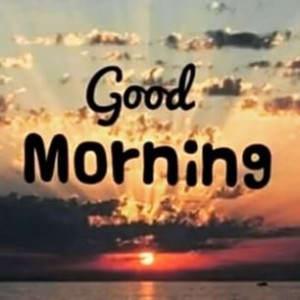 Status WA Selamat Pagi buat pacar