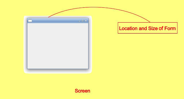 Set Window Size and Location in Pyside