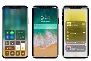 iPhone 8 Release Date 2017