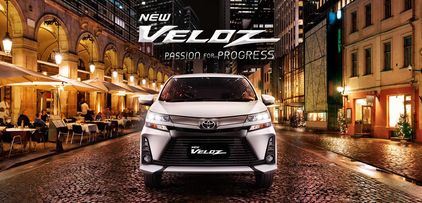 Harga Grand New Avanza Di Jogja Head Unit Veloz 1.5 Sales Dealer Resmi Toyota Nasmoco Jawa Tengah Dan Daftar Paket Kredit Promo Mobil