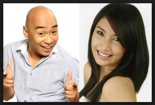 yosh scandal Wally bayola and
