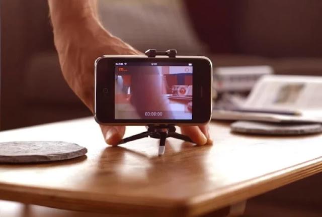 बिना CCTV  के 24 घंटे अपने घर की करें निगरानी, ये 5 एप्लिकेशन करेंगे काम