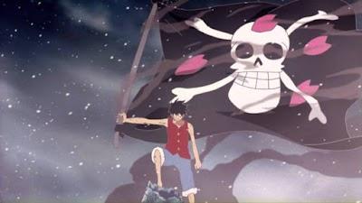 One Piece Movie 09: Episode of Chopper Plus - Fuyu ni Saku, Kiseki no Sakura Subtitle Indonesia