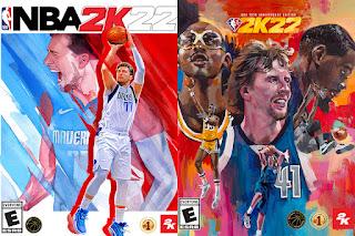 NBA 2K22 Will Give Players Shot at Hip-Hop Career
