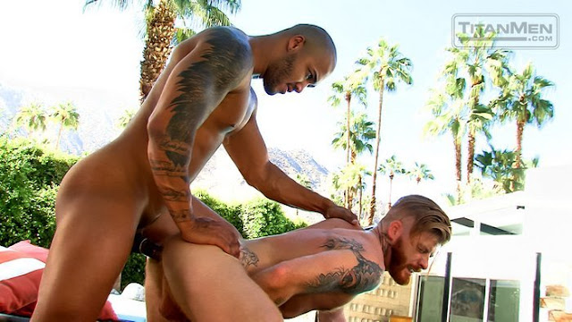 TitanMen-Pool-Service-Gay-Porn-DVD-Interracial-Big-Cocks-Ass-Fuck-Gayrado-Online-Shop