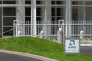 AMD Capai Target Pendapatan Berkat Penjualan Mesin Console