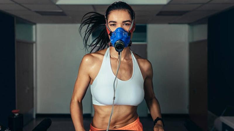 Maske ile spor nasıl yapılır?