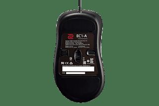 Zowie EC1-A sensor