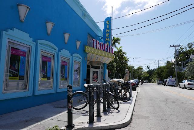 Key West Cinema