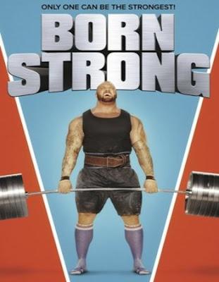 Born Strong 2017 English 720p WEBRip