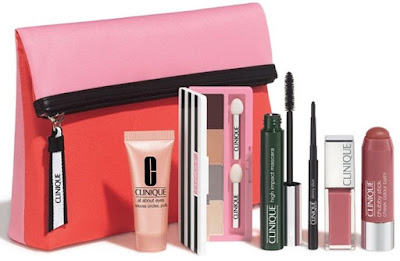 Clinique The Sweetest Thing Collection $40 (a $122 value!)