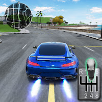 Drive for Speed: Simulator Apk Game free Download for Android
