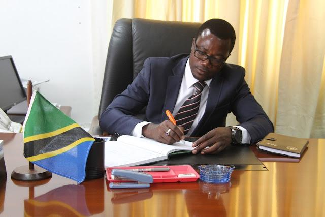 Meneja wa Kitengo cha Hahari (MPRU) Atumbuliwa Kisa Hiki Hapa