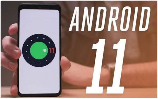 Fitur Terbaru Di Android 11