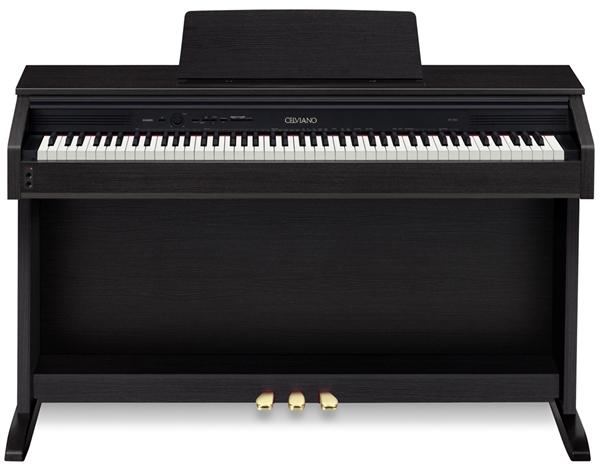 dan piano dienn Casio AP-250