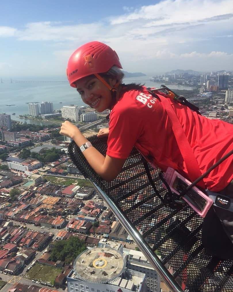 Gravityz Penang review | Ummi Goes Where?