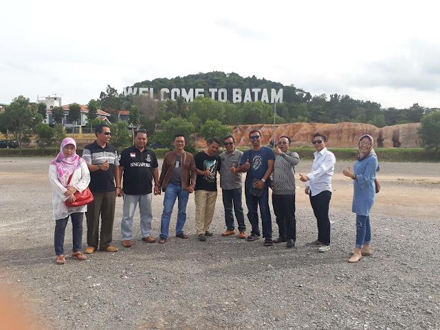 Paket Wisata Batam - Singapore - Bintan 4D3N